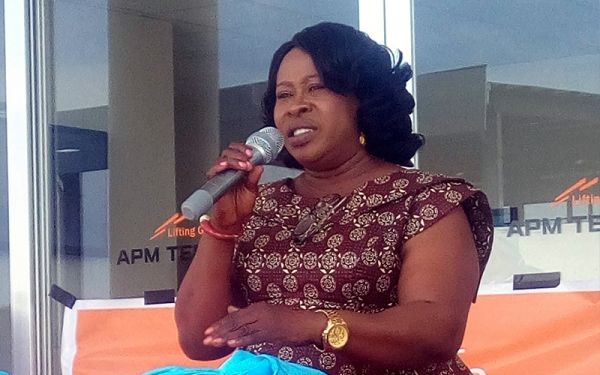 Plugging Revenue Leakages at Liberia's Seaports –Acting MD Celia Cuffy engages Smit Lamnalco /Acelor Mittal to remit legitimate fees to NPA Coffers
